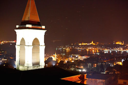 Chalkmark Istanbul